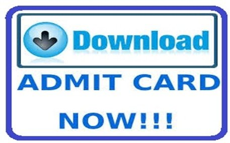 NHM Chhattisgarh Admit Card 2016
