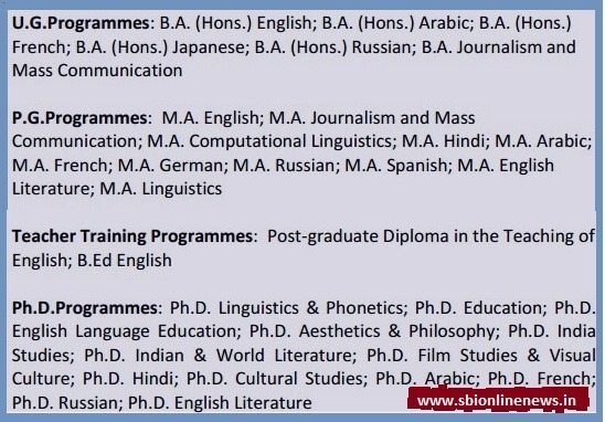 foreign related literatures for online entrance