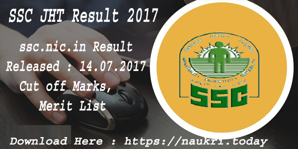 Download SSC Result 2017