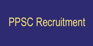 PPSC Recruitment