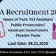 KEA Recruitment
