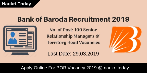 Bank-of-Baroda-Recruitment-1 Online Govt Job Form Fill Up on