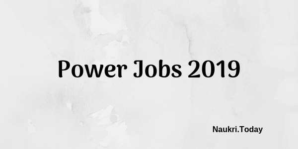 Power Jobs