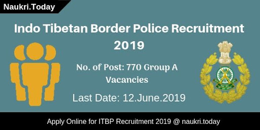 ITPB recruitment