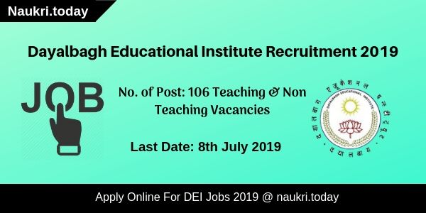 DEI Recruitment