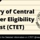 About CTET