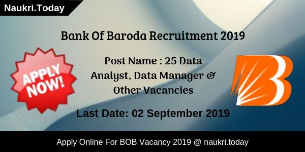 Bank Of Baroda Recruitment (1)