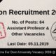 Doon Recruitment